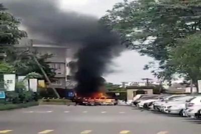 Kenya'da bombalı saldırı: 1 ölü