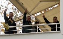 Kerimcan Durmaz'a saldıranlar serbest; Cumhurbaşkanımıza ve Bahçeli'ye sesleniyoruz, gençliğimizi i...yaptılar!