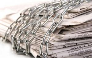 KHK ile 7 gazete, 1 dergi ve 1 radyo kanalı kapatıldı
