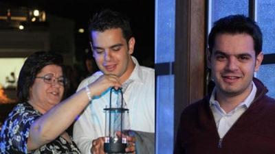 Kıbrıslı eski bakanın oğlu Çetin Öztoprak intihar etti