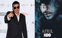 Kıbrıslı Türk Tamer Hassan Game Of Thrones'da rol alacak!