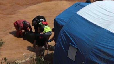 Kıbrıs'taki seri katilin bir kurbanı daha ortaya çıktı