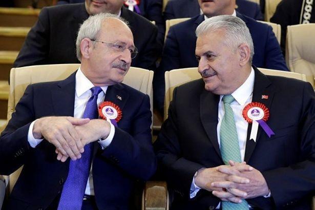 Kılıçdaroğlu: Anayasaya aykırı ama seçimi bunun üzerinden götürecek değiliz