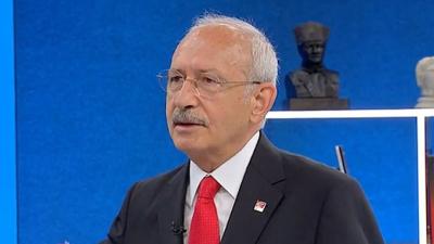Kılıçdaroğlu: Babacan ve Davutoğlu'na bir kumpas kuruluyor