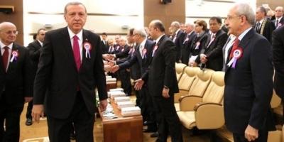 Kılıçdaroğlu: Başkan olunca halkın yüzde yüzünü kapının önüne koyacak