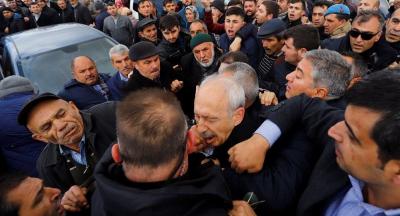 Kılıçdaroğlu: Bedel ödemeye hazırım