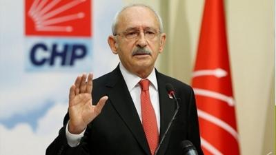 Kılıçdaroğlu: Dokunulmazlığımı kaldırmazsanız namertsiniz, vatan hainisiniz
