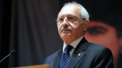 Kılıçdaroğlu: 'Evde kal' denilen vatandaşımızın maaşı en az 3 ay asgari ücret olarak ödenmeli