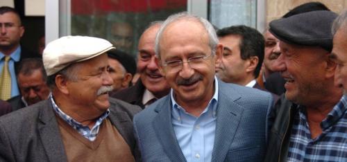 Kılıçdaroğlu: Ben bunu hazmedemiyorum!