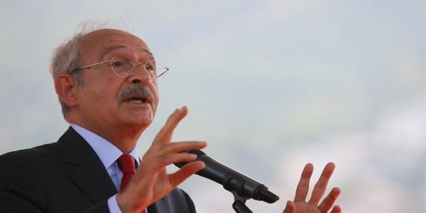 Kemal Kılıçdaroğlu: Partinin derlenip toparlanması lazım!