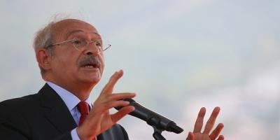 Kılıçdaroğlu: Erdoğan 'para yok diyemez', para var. Para yok lafını asla kabul etmiyorum