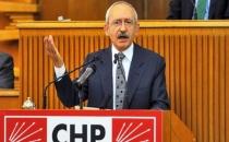Kılıçdaroğlu: İki tane başbakan var biri Binali Yıldırım..