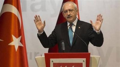 Kılıçdaroğlu: İnce başkan olursa parti 1 haftada dağılır