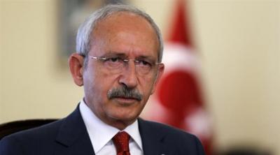 Kılıçdaroğlu, kendisine hakaret eden bir kişiyi
