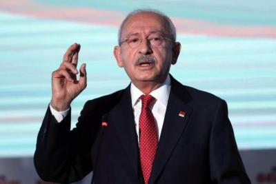 Kılıçdaroğlu: Koltuk sevdası olanların bu partide işi yoktur, seçimde hile yok