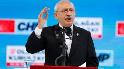 Kılıçdaroğlu: O sosyete damadın görevine son ver