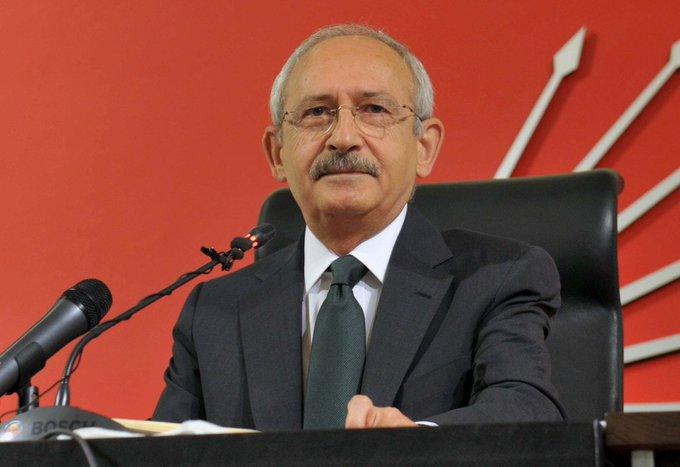 Kılıçdaroğlu: Onların hayallerini kırmaya, umutlarını söndürmeye hakkımız yok