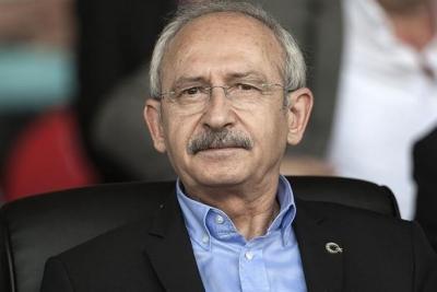 Kılıçdaroğlu: Referandumda 'Evet' çıkarsa istifa etmeyeceğim