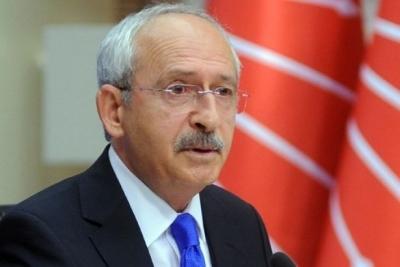 Kılıçdaroğlu: Şu anda biz bir darbe sürecinin içindeyiz