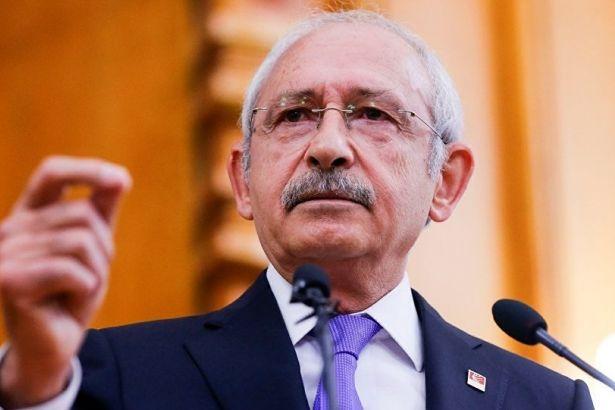 Kemal Kılıçdaroğlu: Çok ağrıma gidiyor