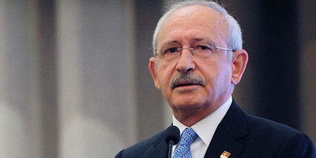 Kılıçdaroğlu: Türkiye bağımsızlığını kaybetti