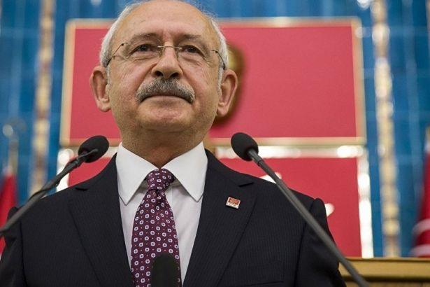 Kılıçdaroğlu: Ülkücü kardeşlerime hiçbir sözüm yok