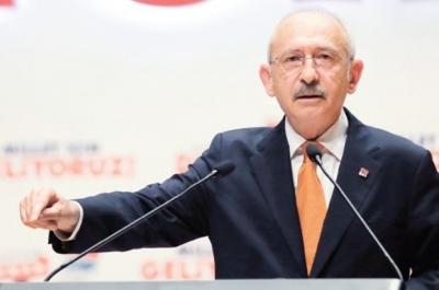 Kılıçdaroğlu: Yenileceklerini görünce tehdit etmeye başladılar!