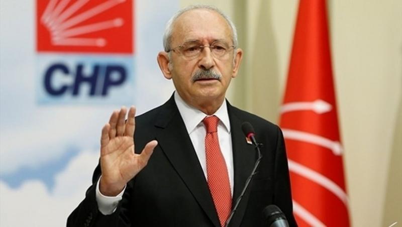 Kılıçdaroğlu: YSK'ye güvenmiyoruz, başvurmayacağız