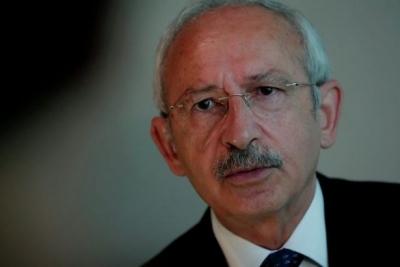 Kılıçdaroğlu'ndan Bahçeli görüşmesinin ardından açıklama