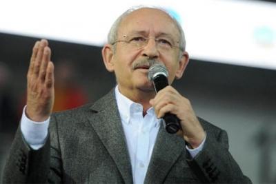 Kılıçdaroğlu'nun başdanışmanı 'FETÖ'den gözaltına alındı