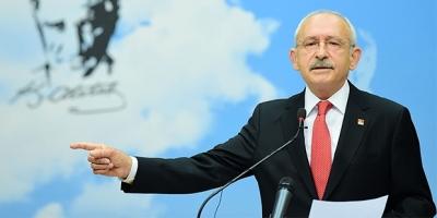 Kılıçdaroğlu'nun istifa eden danışmanı: Kötü gidişe karşı hiçbir tedbir almadı