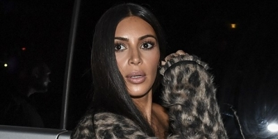 Kim Kardashian: Hırsızlar polis kıyafeti giymişti, beni bağlayıp küvetin içine bıraktılar