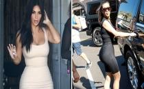 Kim Kardashian: Sedef hastası olduğum için kalçama enjeksiyon yaptırıyorum!