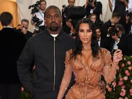 Kim Kardashian'ın boşanma davasına ilişkin mahkeme belgeleri basına sızdı