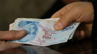 Kimlik kartıyla ATM'den para çekilebilecek
