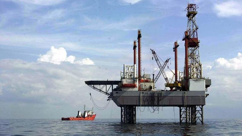 Kızıldeniz'de doğalgaz bulundu