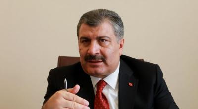 Türkiye'de vaka sayısı 18 bin 135'e, can kaybı 356'ya yükseldi