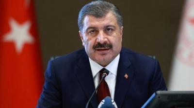 Koca: Kardeş Azerbaycan'ın yanındayız