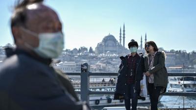 Koca: Türkiye'de vaka sayısı 30 bin 217, can kaybı 649'a yükseldi