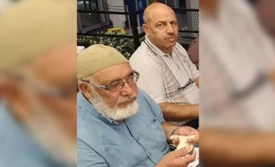Kocaeli'de baba ve oğul birer gün arayla koronavirüsten hayatını kaybetti