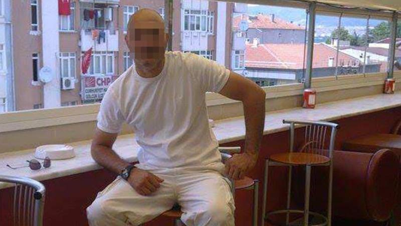 Kocaeli'de polisin ev baskınında dördüncü kattan atladı