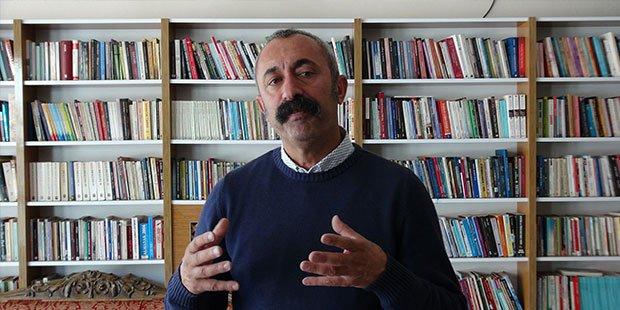 'Komünist Başkan' Tunceli Belediye Başkanlığı'na aday oldu
