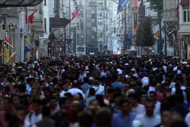 Konda: Dindar oranı azaldı, ateist oranı üç katına çıktı