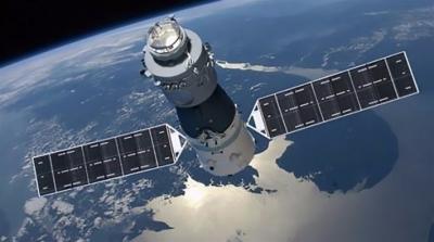 Kontrolden çıkan uzay üssü Türkiye'ye düşebilir