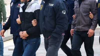 Konya merkezli 'FETÖ' soruşturmasında gözaltı sayısı 43'e yükseldi