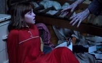 Korku Seansı 2 filmini izlerken hayatını kaybetti!