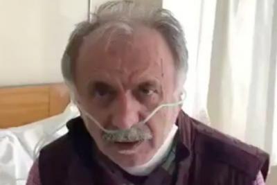 Koronavirüs tedavisi gören profesör Cemil Taşçıoğlu yaşamını yitirdi