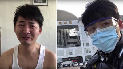 Koronavirüs'ü ilk kez dünyaya duyuran Çinli gazeteciler ortadan kayboluyor