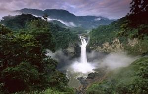 Kosta Rika'da yenilenebilir enerji!