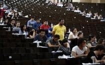 KPSS Ortaöğretim'e rekor başvuru